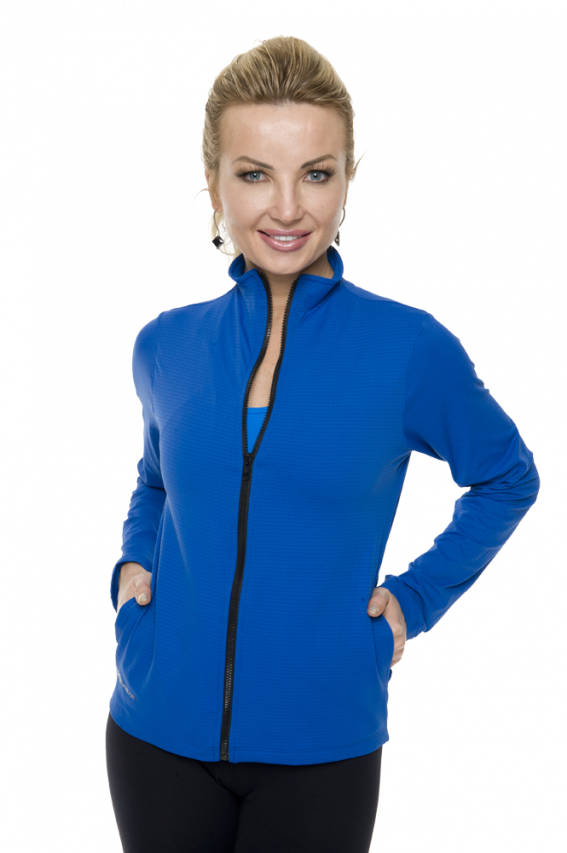 Lightweight Jacket DRYFIT [Blue] DF12941