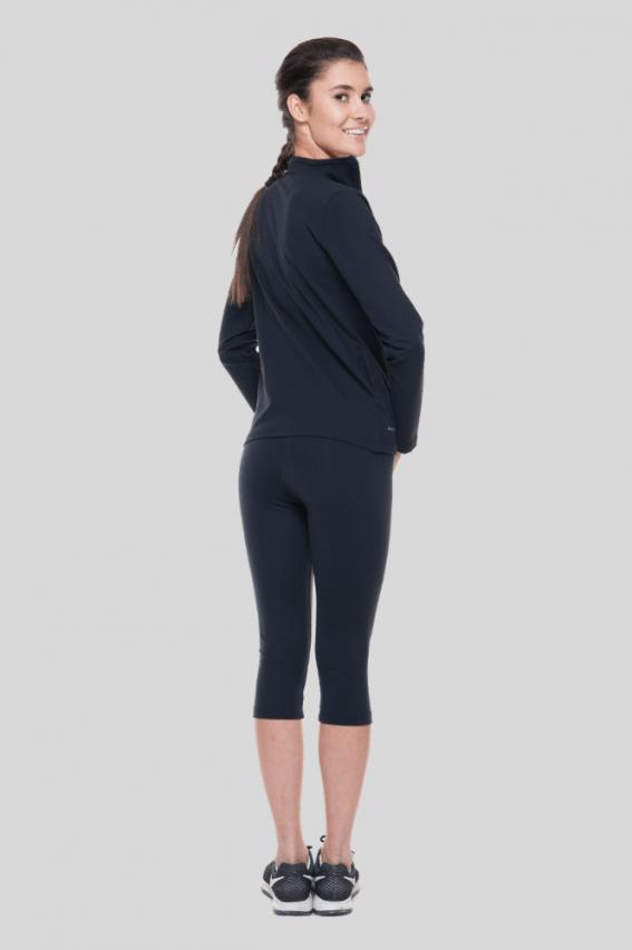 Supplex Jacket [Black] BW12941